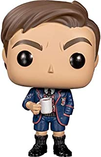 The Umbrella academy TV Series Number Five Vinyl POP Figure Toy FUNKO