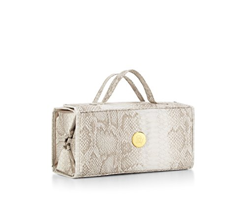 Joy Mangano, Python Large Better Beauty Case