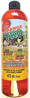 Orange TKO Super Concentrated All Purpose Cleaner - 473ml