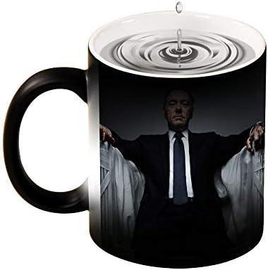 Kevin Spacey Ceramic Coffee Mug Discoloration Mug Tea Cups Milk Mug Heat Sensitive Mug For You product image