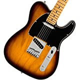 Fender American Ultra Luxe Telecaster MN 2CSB · Guitarra eléctrica