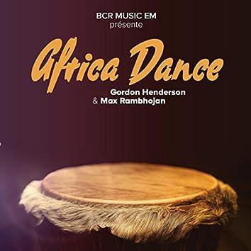 Africa Dance