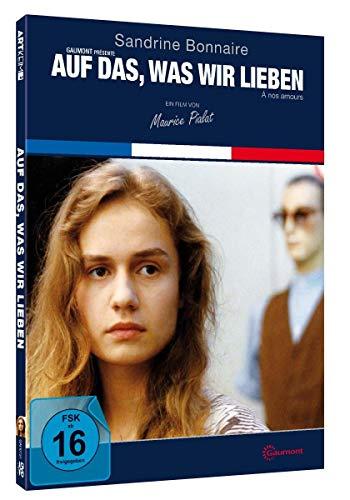 Auf das, was wir lieben - Kinofassung (Limited Modularbook Edition/digital remastered)
