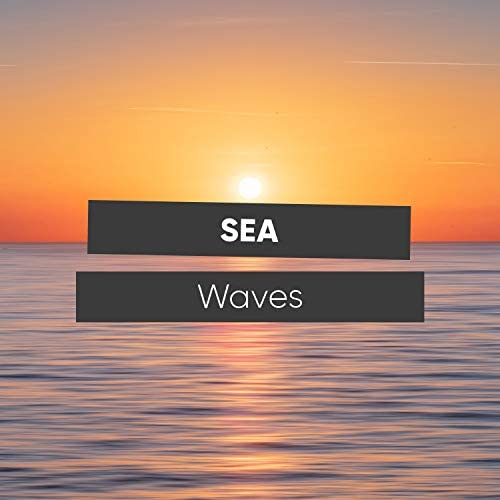 Oceanic Ambience & Water Sound Natural White Noise