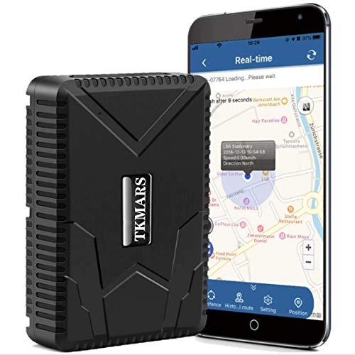 Tracker GPS Impermeabile,Tracciatore di Posizione...