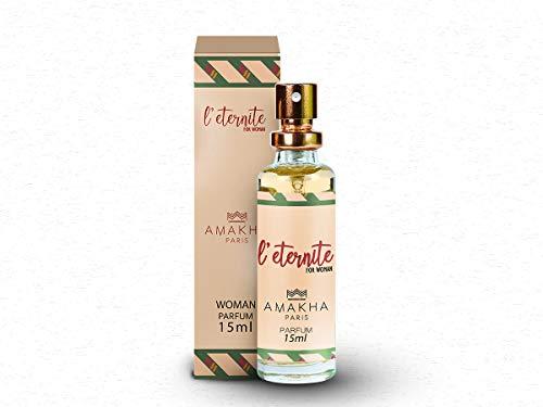 Perfume Feminino de Bolso L´eternite Amakha Paris