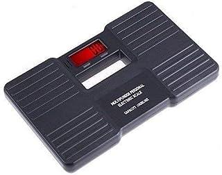 Báscula de pesaje, básculas 150KG Báscula electrónica Digital de Fitness Báscula de Salud Báscula electrónica de Peso Corporal Pantalla LCD de Piso Báscula de pesaje