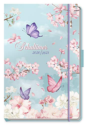 Trötsch Schülerkalender Spring 2020/2021: Schulplaner Hausaufgabeheft Timer Terminkalender (Schülerkalender Specials)