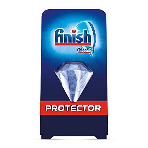 Finish Protector für Farb- und Glanzschutz – Für strahlende Gläser, Tassen, Teller, Töpfe und Pfannen – 1 x Finish Protector