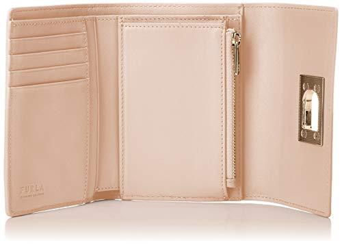 [フルラ]三つ折り財布1927PCW4ACO-ARE000レディースBALLERINAi[並行輸入品]