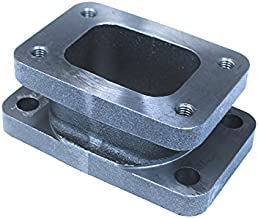 Rev9Power Rev9_AC-052; Conversion Adaptor Flange For T25 To T3 Turbocharger(Cast)
