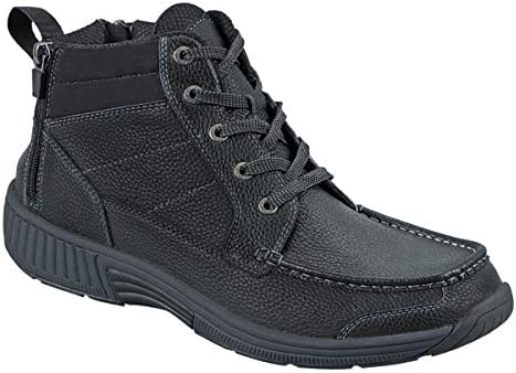 Top 10 Best shoes for diabetics men and wide foot Reviews