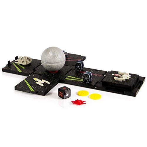 Star Wars Box Busters Death Star Play Set Standard