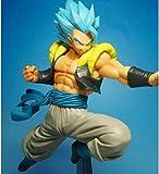 XFHJDM-WJ Regalo de cumpleaños Dragon Ball Super Ultimate Soldiers - The Movie IV - Super Saiyan...