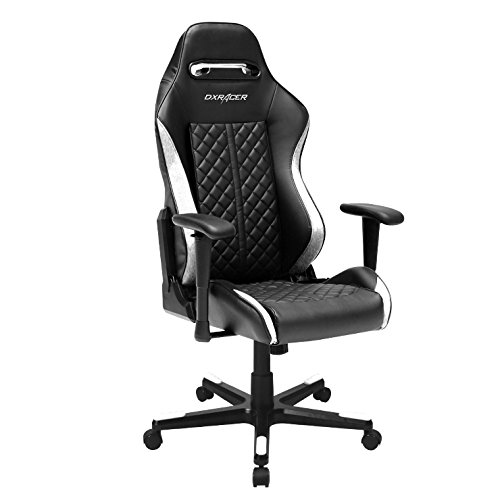 DXRacer Drifting Series OH/DF73/NW Office Gaming Chair