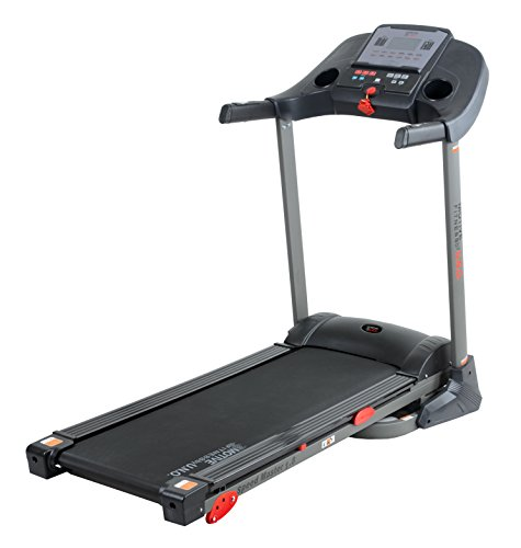 MOTIVE FITNESS by U.N.O. Laufband Speed Master 1.8M, 10083