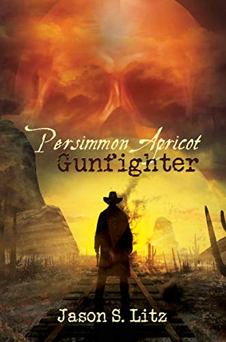 Persimmon Apricot, Gunfighter by [Jason S. Litz]