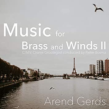 Music for Brass and Winds II