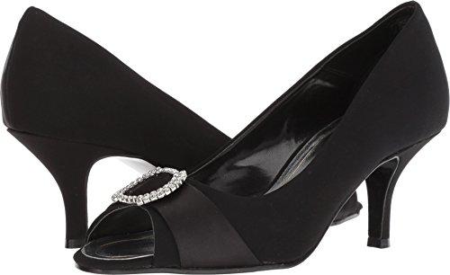 Caparros Nohr Black Faille 5.5 B (M)
