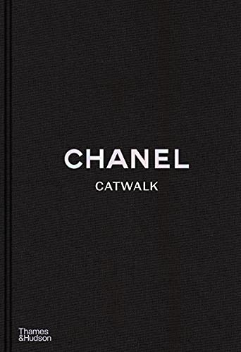 Chanel Catwalk: The Complete Collec…