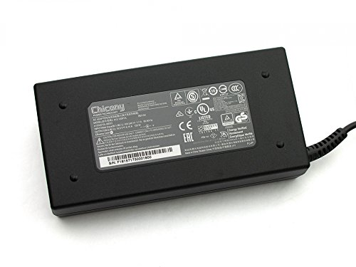 IPC-Computer MSI GP72 2QE (MS-1793) Original Netzteil 120 Watt Flache Bauform