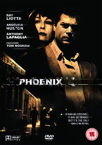 Phoenix [1998] [DVD] [UK Import]