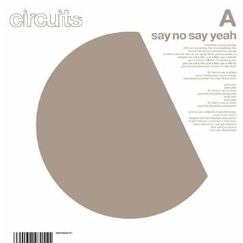 Say No Say Yeah