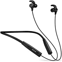 NEUMA Bluetooth Headphones Wireless Sweatproof Earphones in-Ear Sports Earbuds Noise Cancelling Headsets (12 Hours Play Time, aptX, Hi-Fi Stereo, Magnetic, Bluetooth 4.1)