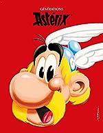Générations Astérix - L'Album hommage d'Albert René