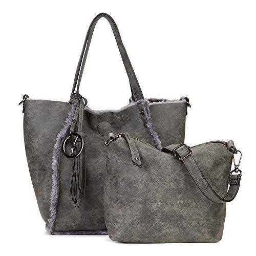 SURI FREY Damen Handtasche