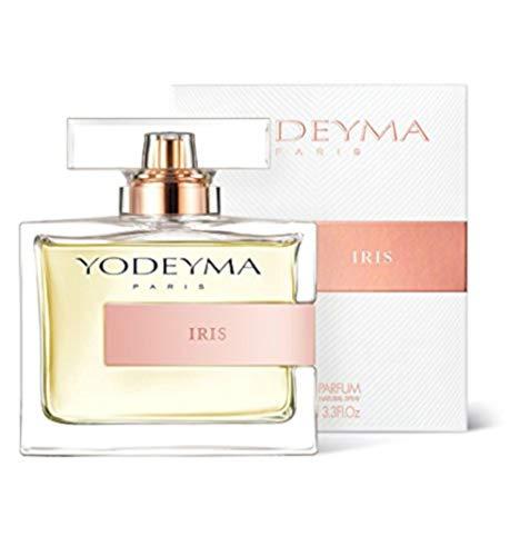 Profumo Donna Yodeyma IRIS Eau de Parfum 100 ml.