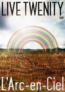 LIVE TWENITY [DVD]
