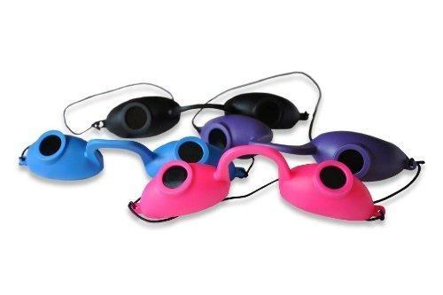 EVO FLEX Flexible Super Sunnies WE CHOOSE Color Tanning Goggle Eye Protection UV Body Care / Beauty Care / Bodycare... by EVO FLEX