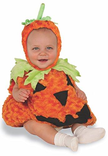 Rubie's Baby Pumpkin Costume,...
