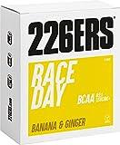 226ERS Box Race Day Bar - Barritas Energéticas Bcaa 6 Barritas X 40 Gr