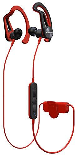 Pioneer e7bt de R Bluetooth Auriculares Deportivos con 7Horas de Tiempo de Unidad,...