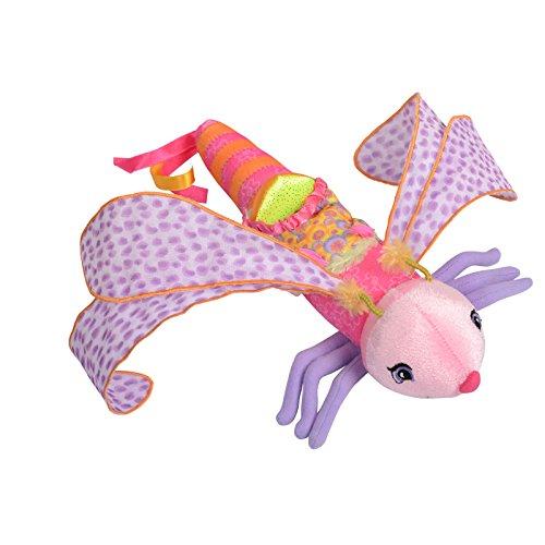 Manhattan Toys - Poupée Groovy Girls : libellule Drusilla - Edition spéciale