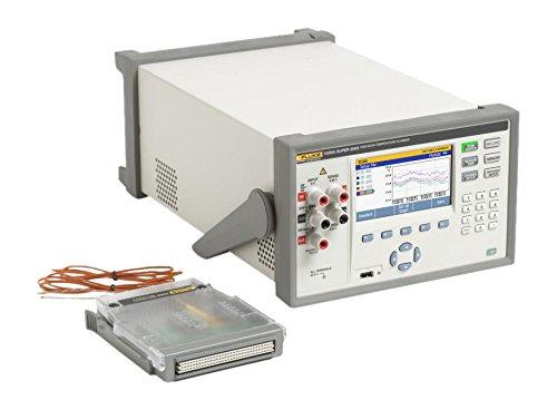 Fluke 1586A-101 10 Ohm Shunt Resistor Set, 10 EA, 100 mZ Max, 0,1%