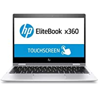 HP EliteBook x360 12.5-in Touch FHD w/Intel Core i7, Refurb
