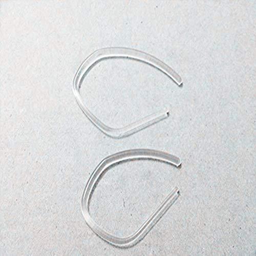 2Ohrbügel für Jabra Style Bluetooth Headset Wireless Kopfhörer Ersatzteile Zubehör