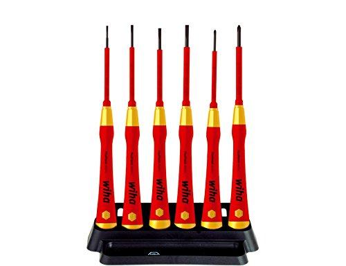 3.0x60 Tester di tensione 110-250 Volt Wiha SB25511