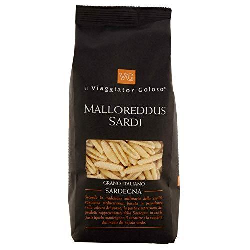 il Viaggiator Goloso Malloreddus Sardi, 500g