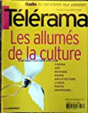 TELERAMA [No 2788] du 21/06/2003 - RADIO - LES ALLUMES DE LA CULTURE.