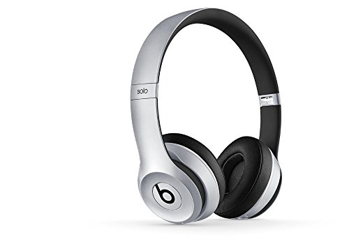 Image of the Beats Solo2 Wireless On-Ear Headphone - Space Gray