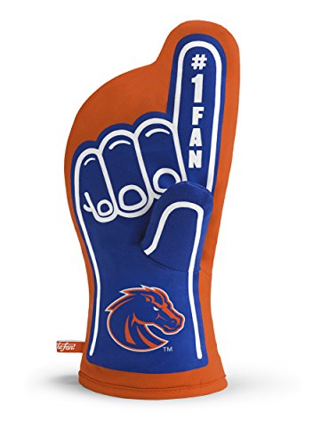NCAA Boise State Broncos #1 Oven Mitt