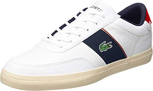 Lacoste - Herren Sportswear Schuhe