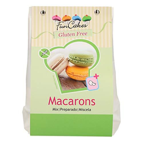 backmischung macarons lidl