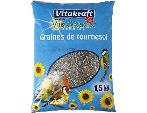 Vitakraft Tournesol 1,5 Kg