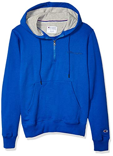 Embroidered Hoodie Mens