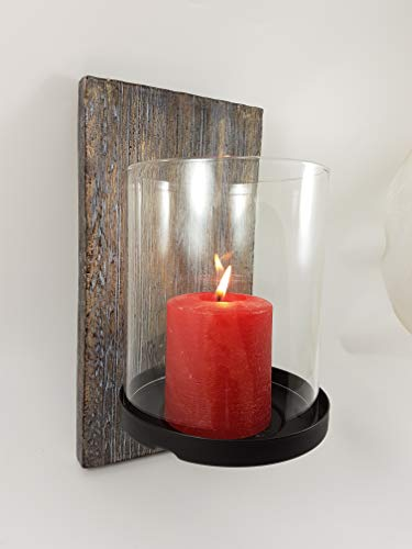 1a PartyLite - Wandhalter MODERN Country - P90533